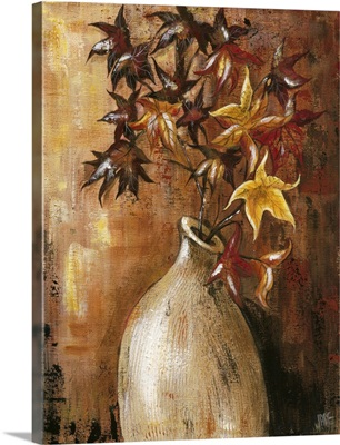 Branches in Vase II