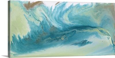 Breaking Surf I