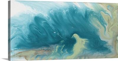 Breaking Surf II