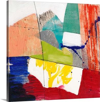 Bright Composition II
