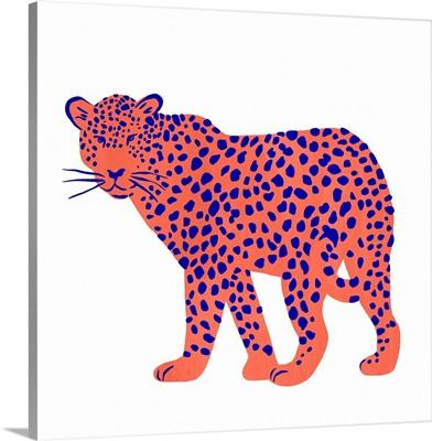 Bright Leopard I