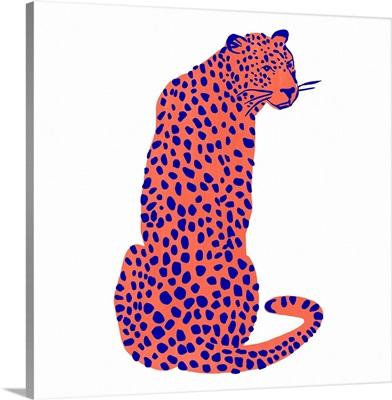 Bright Leopard II