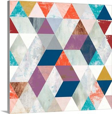 Bright Mosaic I