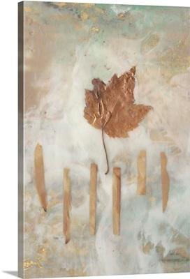 Bronzed in Wax II