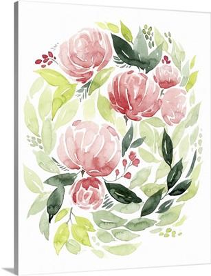 Buoyant Bouquet I