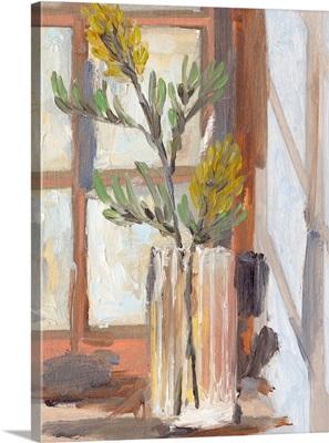 By The Window II