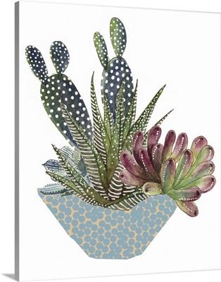 Cactus Arrangement I
