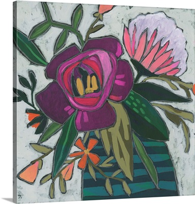 Carnivale Flora I