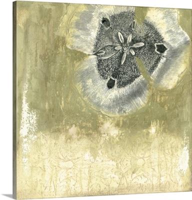 Celadon in Bloom I