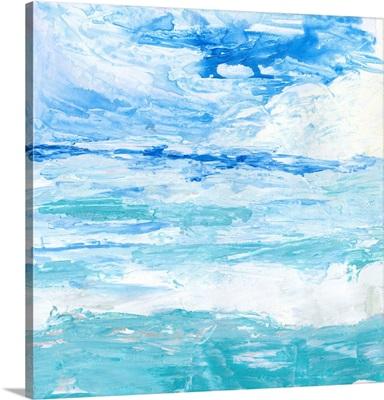 Cerulean Sea I