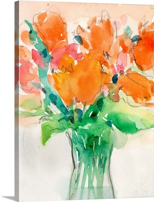 Cheerful Bouquet I