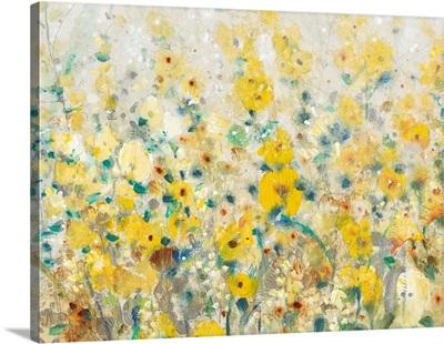 Cheerful Garden II