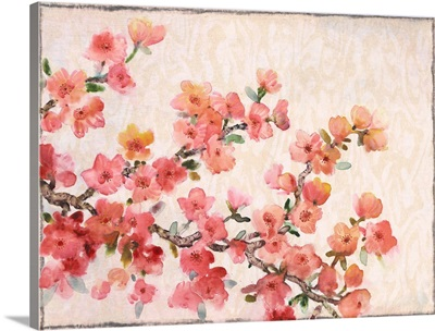 Cherry Blossom Composition II