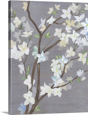 Cherry Blossom Haze I