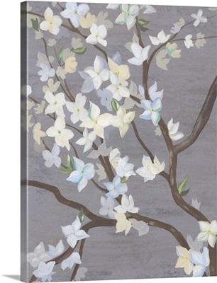 Cherry Blossom Haze II