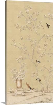 Chinese Magnolias I