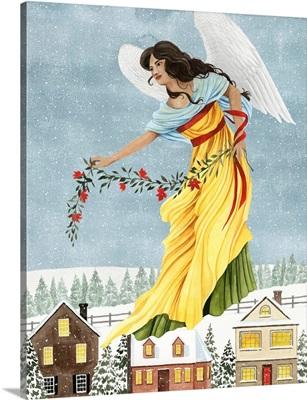 Christmas Angel II
