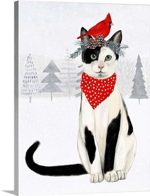 Christmas Cats, Dogs VI