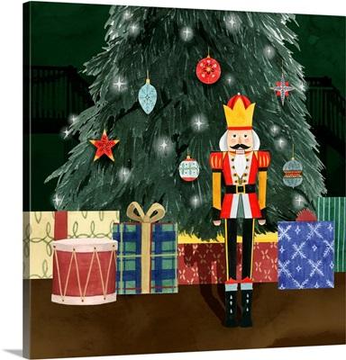 Christmas Nutcracker I