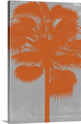 Chromatic Palms IV