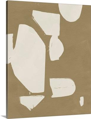 Chunky Abstract II