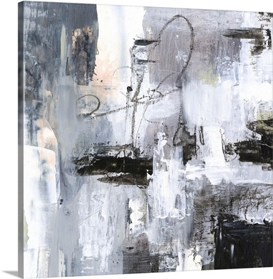 Cinder Composition I