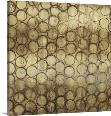 Circular Imprint II