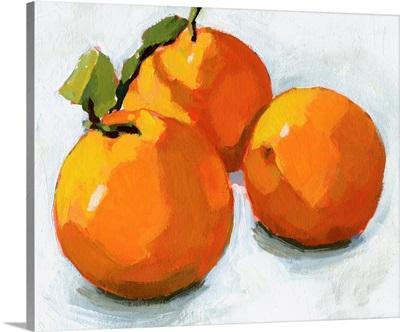 Citrus Grouping I