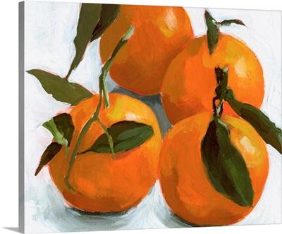 Citrus Grouping II