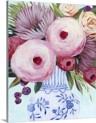 Clarity Blooms II