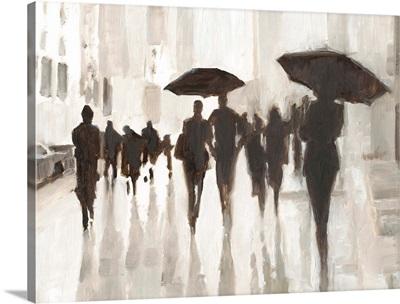 Clearing Rain