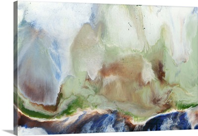 Cliffs of Dover II