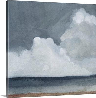 Cloud Landscape I
