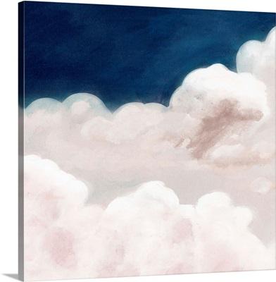 Cloudy Night I