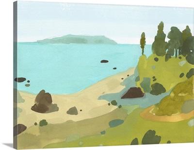 Coastal Inlet II