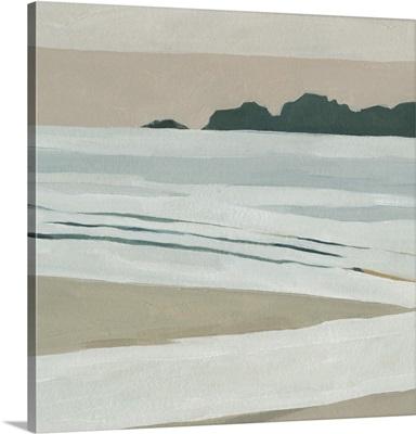 Coastal Lines I