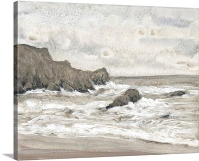 Coastal Shoreline II