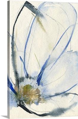 Cobalt & Paynes Petals II