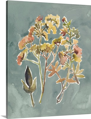 Collected Florals IV