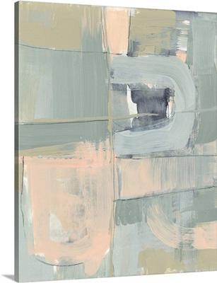 Color Block Pastels II