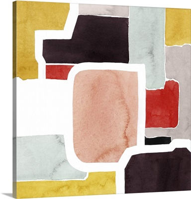 Color Blocking II