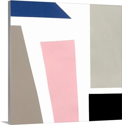 Color Blocks III