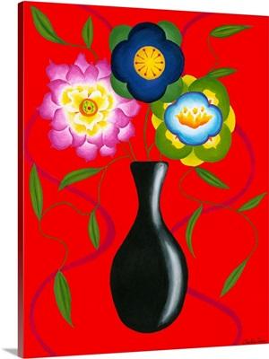 Color Bouquet II