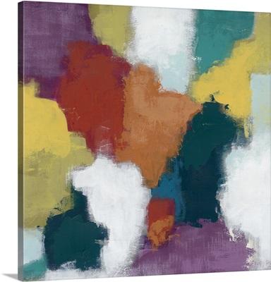Color Cascade II