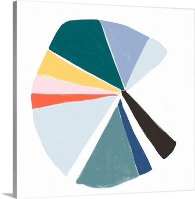 Color Wheel V