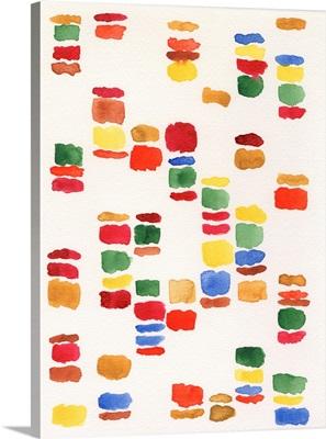 Colorful Code I