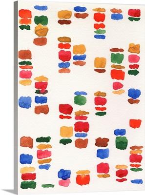 Colorful Code II