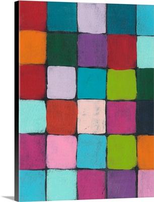Colorful Harmony II