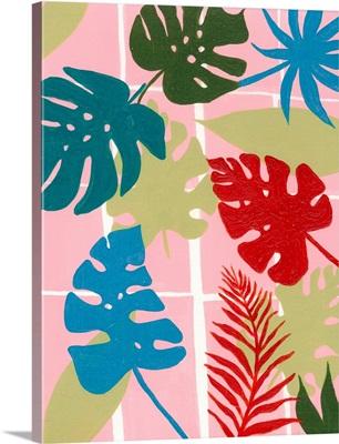 Colorful Tropics I