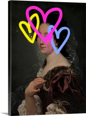 Concealed Portrait II